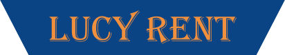 Logo Lucy Rent