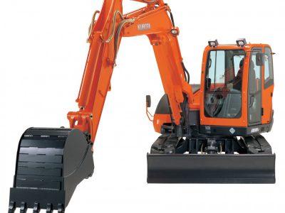 Minibagr 8.700 kg